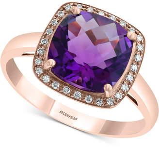 685e622553367 Effy Amethyst Ring - ShopStyle