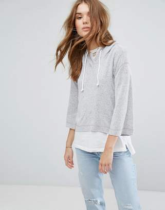 Hollister Supersoft Hoodie