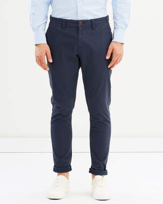 McQueen Chinos