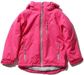 M&Co Trespass hooded jacket