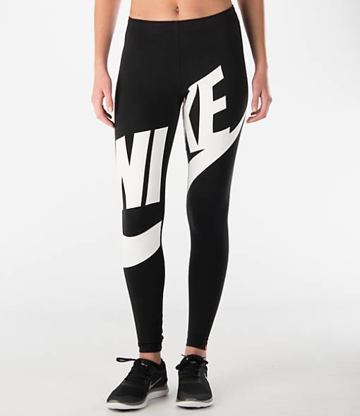 Nike Women's Leg-A-See Exploded Leggings