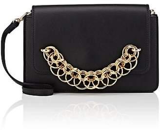 Chloé Women's Drew Bijoux Leather Clutch