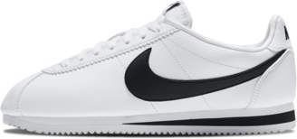Nike Classic Cortez Leather White/Black
