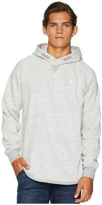 G Star G-Star Calow Raglan Hooded Long Sleeve Men's Clothing
