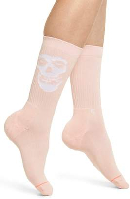 Stance Ms. Fit Crew Socks