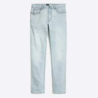 J.Crew Mercantile Stretch Sutton straight-fit jean in Thomas wash