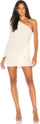 Capulet Beverly One Shoulder Dress