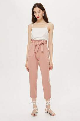 Love **Peg Trousers by