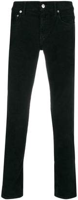 Department 5 skinny fitted jeans
