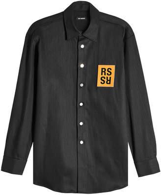 Raf Simons Denim Shirt