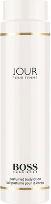 HUGO BOSS Boss Jour body lotion 200ml $25 thestylecure.com
