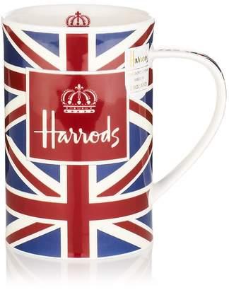 Harrods Crowning Glory Mug