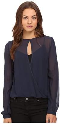 Young Fabulous & Broke Caliente Top Women's Clothing