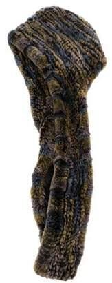 La Fiorentina Rex Rabbit Hat