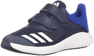 adidas FortaRun CF Running Shoes, Collegiate Navy/ Footwear White/ Collegiate Royal, 13 M US Little Kid Little Kid