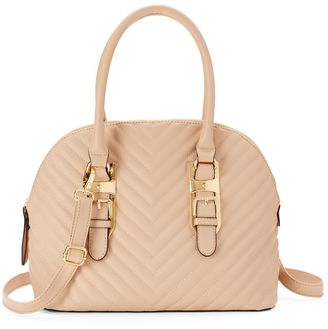 Apt. 9® Fiona Quilted Dome Satchel $69 thestylecure.com