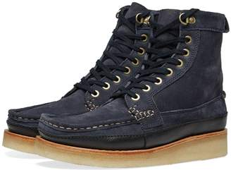 Clarks Wallace Mid
