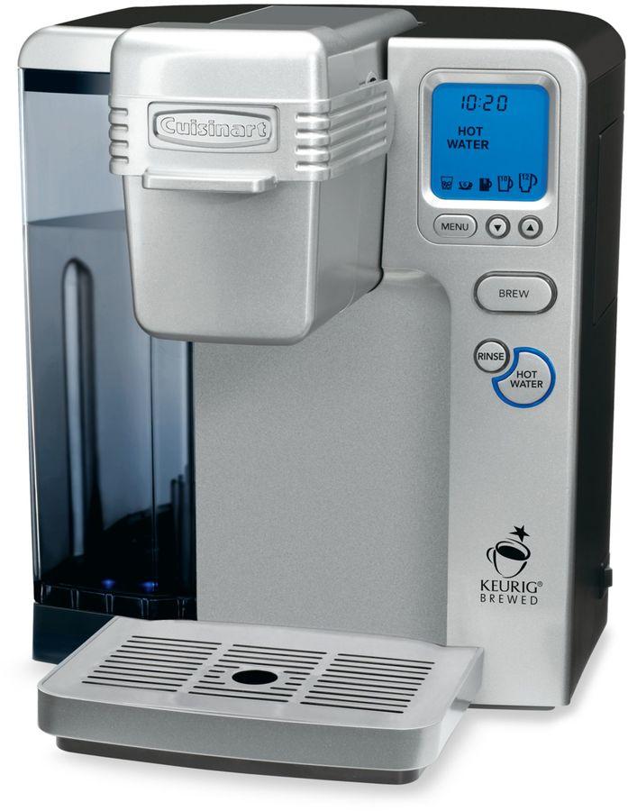 Cuisinart Keurig® Brewed Single Serve Brewing System