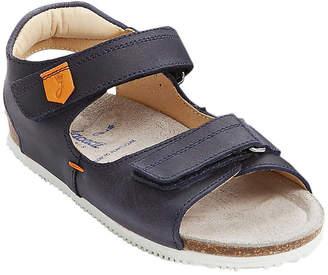 Jacadi Brik Patch Sandal