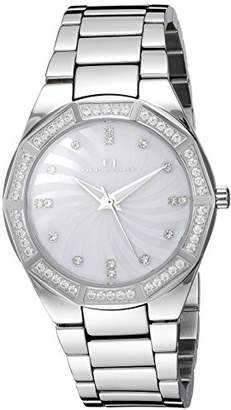 Oceanaut Women's 'Athena' Quartz Stainless Steel Casual Watch