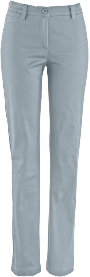 bpc bonprix collection Figurformende 5-Pocket-Hose