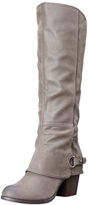 Fergalicious Women's Lexy Harness Boot