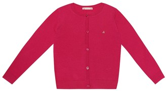 Bonpoint Merino wool cardigan