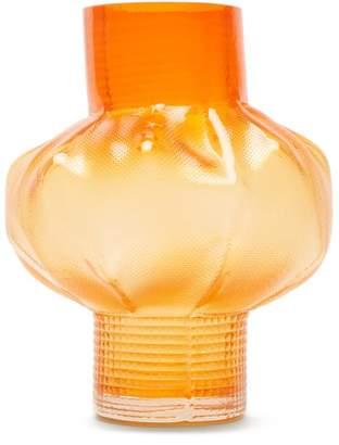 Vanessa Mitrani - Bloom Glass Vase - Orange
