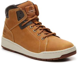 Timberland Raystown High-Top Sneaker Boot - Men's