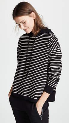 Onzie Striped Hoodie