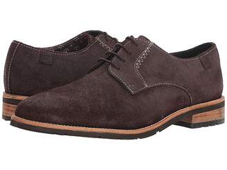 Ben Sherman Rugged Leather Oxford