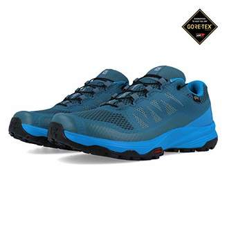 Salomon Women's XA DISCOVERY GTX W, Trail Running Footwear, Waterproof