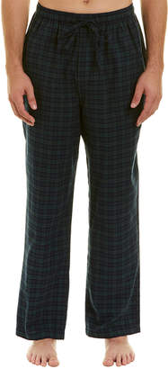 Brooks Brothers Flannel Lounge Pant