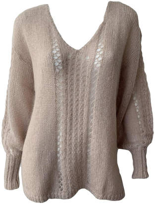 Spell & The Gypsy Collective Knit V-Neck Jumper