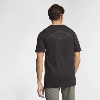 Hurley Premium Savages Men's Oversized T-Shirt