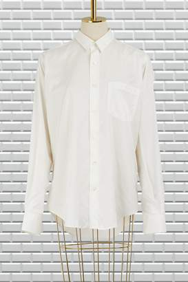 Ami Wide shirt