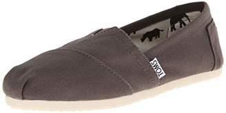 Toms Women's Canvas Classics Slip-On Shoes
