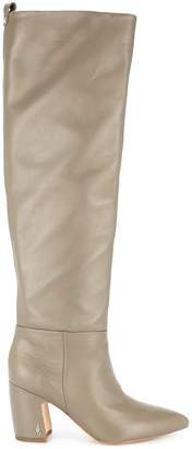Sam Edelman knee length boots