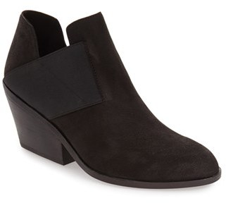 Women's Eileen Fisher 'Even' Bootie $250 thestylecure.com