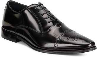Versace Men's Spazzolato Brogue Oxford Shoes