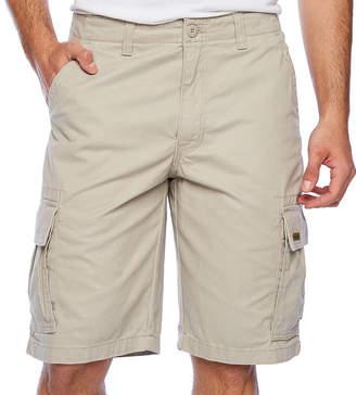 Smith Workwear Smith's Workwear Men's Soft-Feel Twill Cargo Short