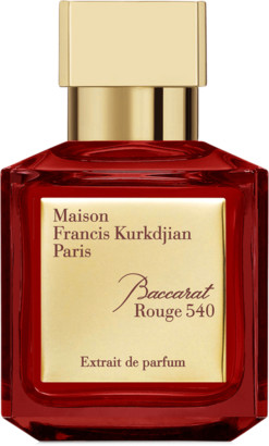 Francis Kurkdjian Baccarat Rouge 540 Extrait de Parfum 70ml