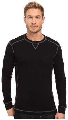 Mod-o-doc Seacliff Long Sleeve Crew Thermal Crew Men's Long Sleeve Pullover