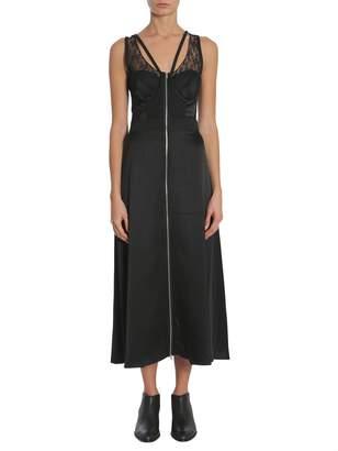 Alexander Wang Midi Silk Dress