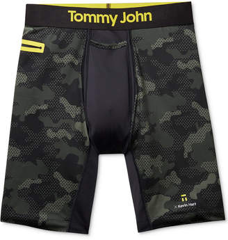 Tommy John Men's Kevin Hart Sport Printed Boxer Briefs