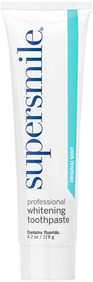 Supersmile Professional Whitening Toothpaste - Original Mint