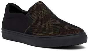 Kenneth Cole Reaction Mesh Camo Slip-On Sneaker