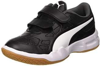 a3e83eeb08bc Puma Kids  Tenaz V Jr Multisport Indoor Shoes