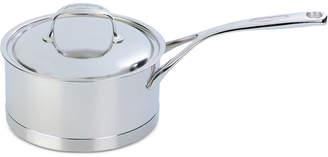 Demeyere Atlantis 2.3-Qt. Stainless Steel Saucepan & Lid