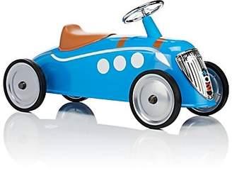 Peugeot Baghera Darl'mat Ride-On Toy - Blue